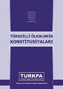 Constitutions of Turkic Speaking Countries